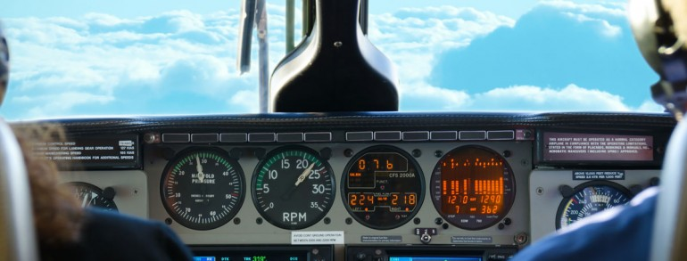הכנה לקורס טיס