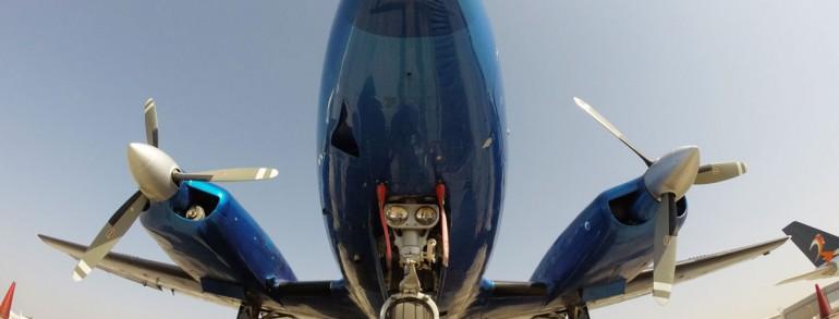 כיצד לבחור חברה לטיסות פרטיות