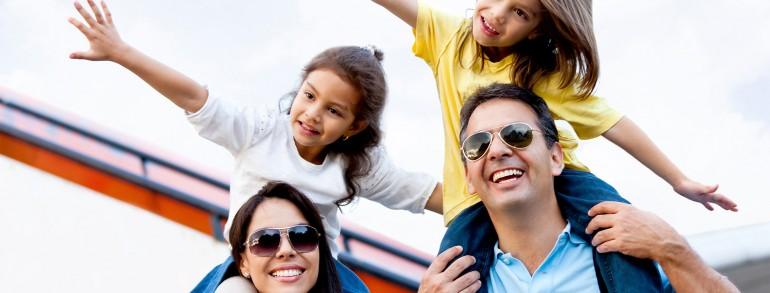 טיסה פרטית בשמי הארץ לכל המשפחה