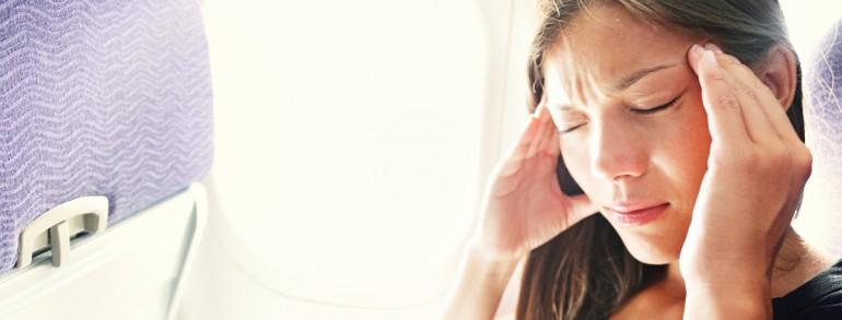 פחד מטיסות ודרכים להתמודדות