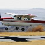 מטוס ססנה C172 XP