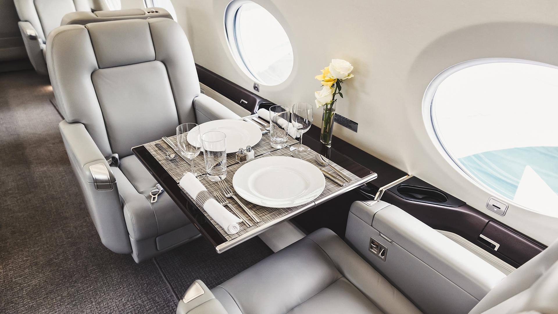 מטוס פרטי למנהלים