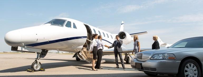 טיסה פרטית למנהלים