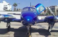מטוס סופר צ'יפטיין PA-31