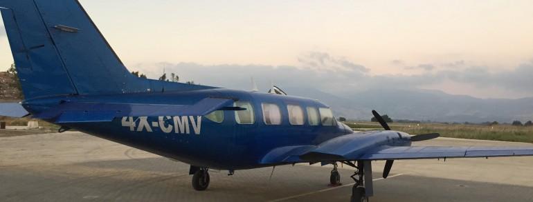 טיסה פרטית – היתרונות לעומת טיסה מסחרית