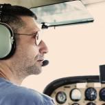 טייס ליום אחד – טיסת חוויה